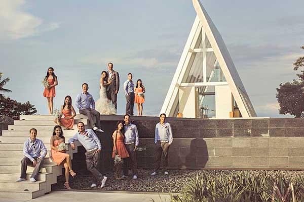 Bali Destination Wedding Photographer | Charlene and Todd
