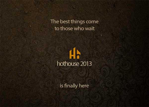 Metrophoto Wedding Photo Workshop | Hothouse 2013 is Here!