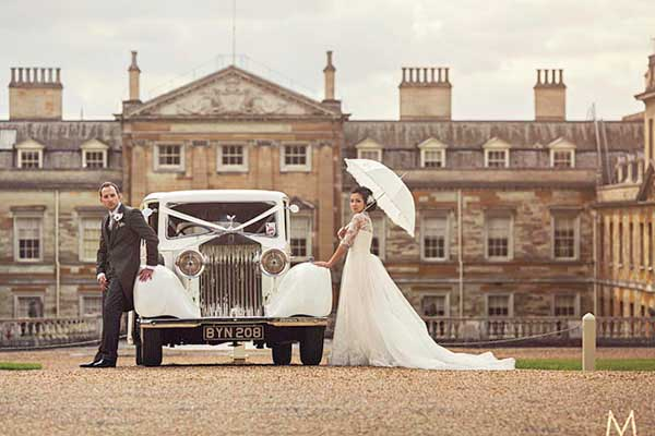 Woburn Abbey Weddings Bedford England | Janet and Jonathan