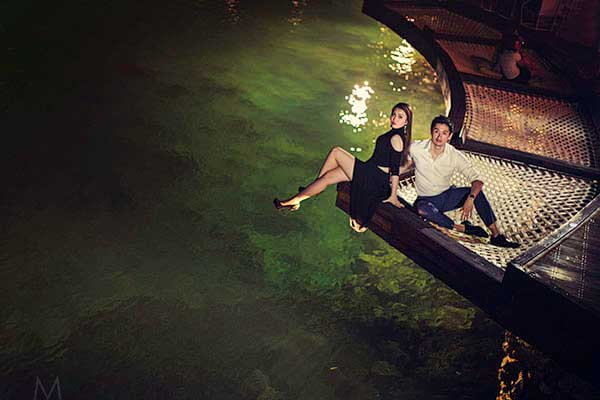 Cebu Prewedding Photographer | Rox and Eric