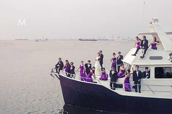 The Best Wedding Groupshots of 2013 | Metrophoto