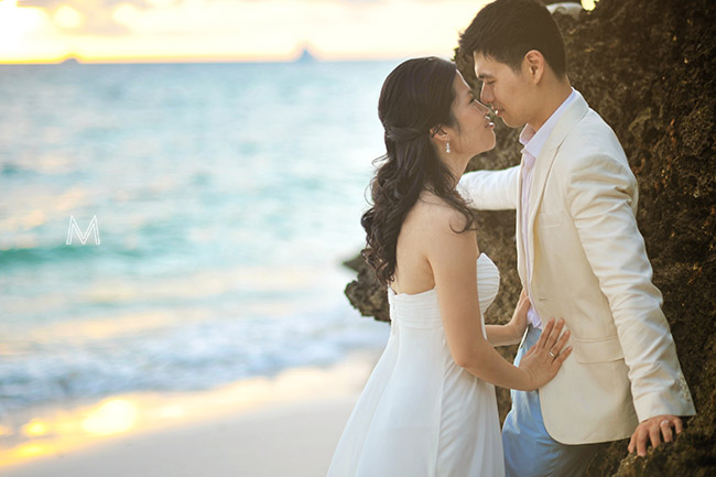 Asya Premier Boracay Wedding | C & J
