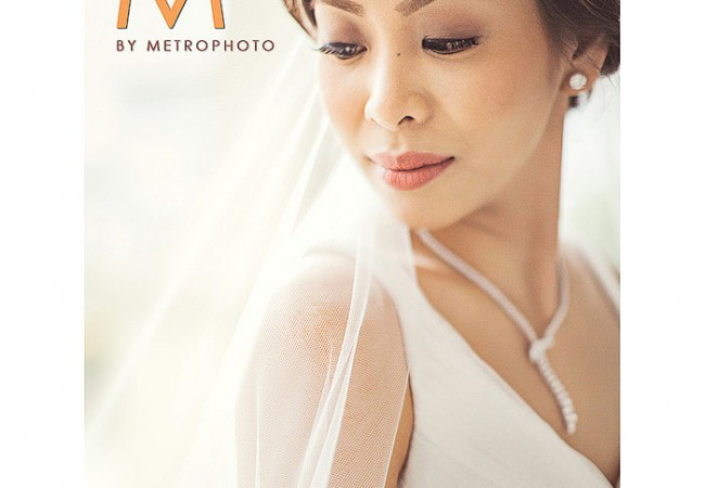 M by Metrophoto Issue # 10 | Kriselyn and Terence