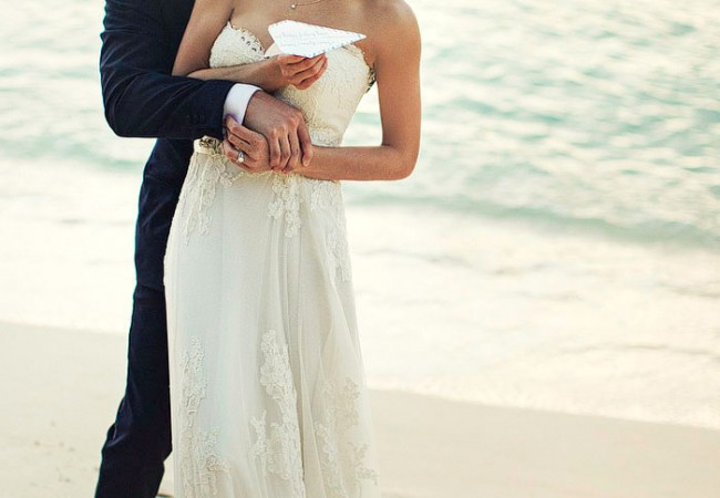 Shangri-la Boracay Weddings   Kristine and Michael