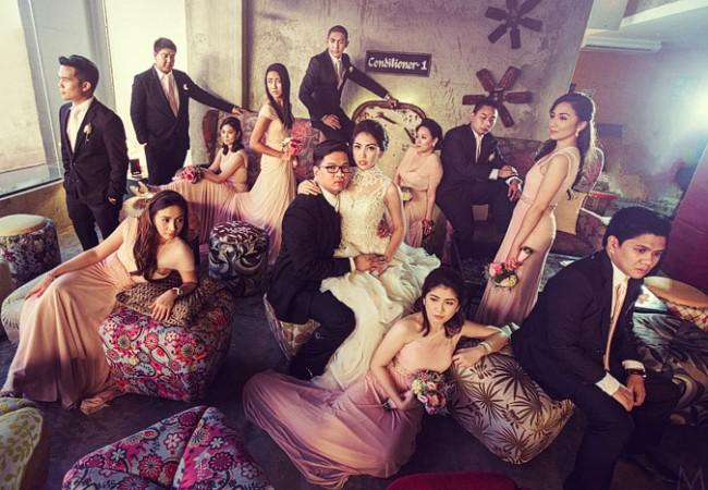 Jaja and David | Cebu Destination Wedding