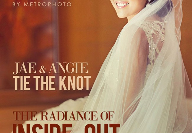 M by Metrophoto Issue # 14 | Jae and Angie