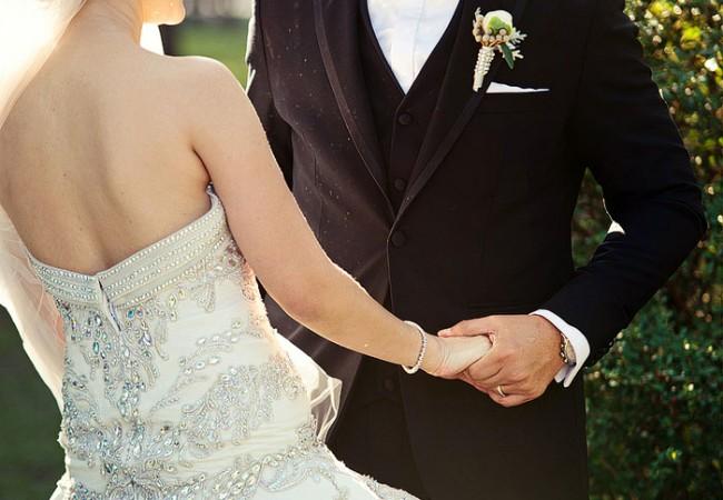 The Wedding of Katz and Eddieboy