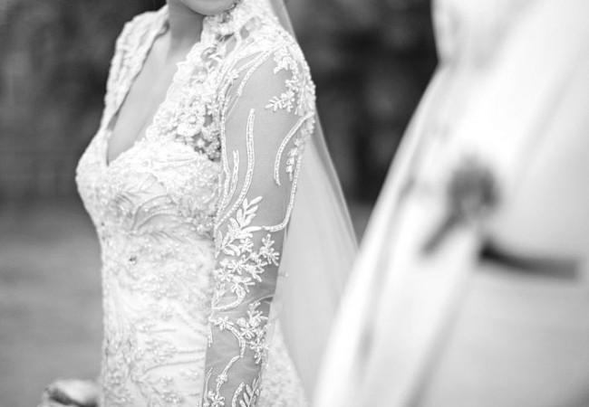 The Wedding of Martha and Javier