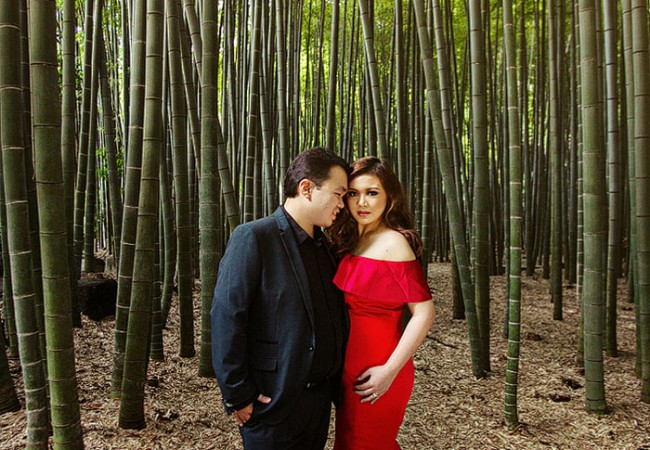 Tokyo Japan Destination Pre-Wedding Photographer | Dhana and RJ
