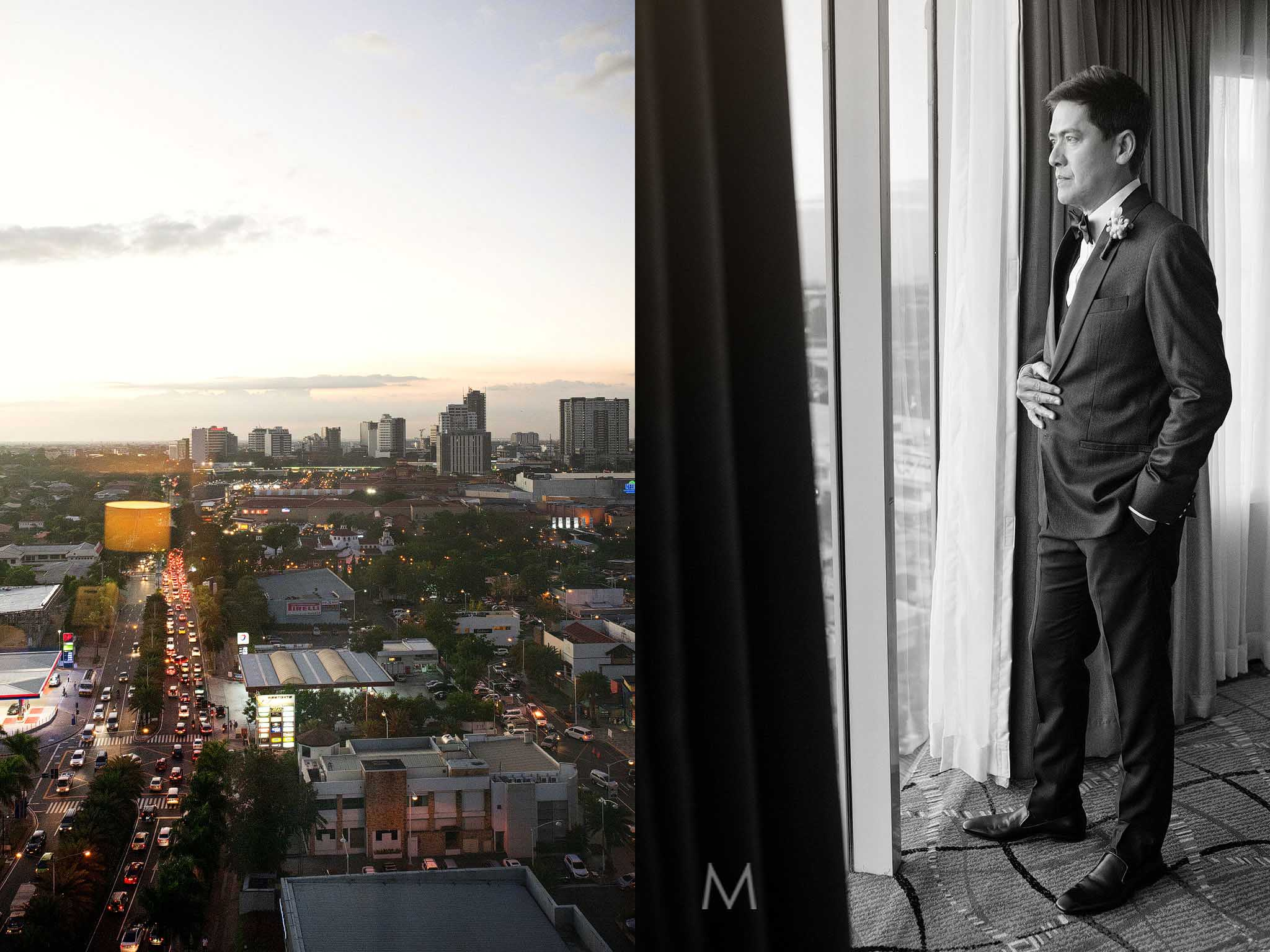 Official Photos of the Vic Sotto and Pauleen Luna Wedding Photographer