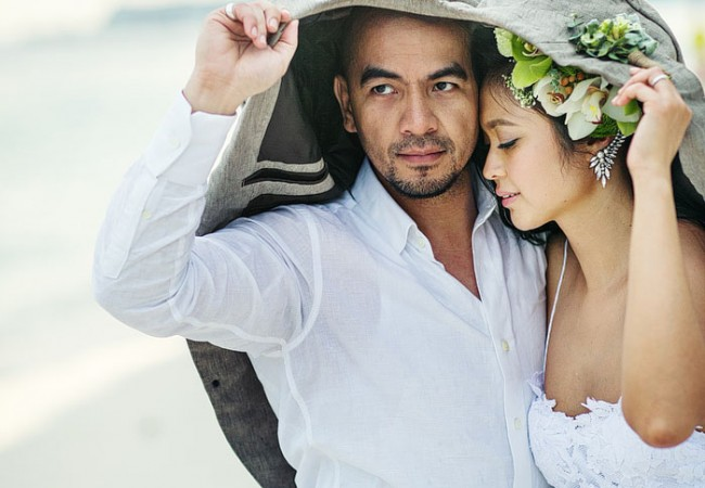 Asya Premier Boracay Weddings | Melissa and Wed
