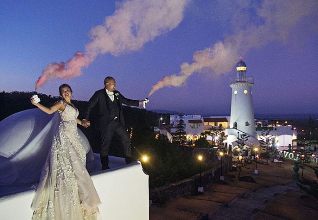 The Wedding of Tin and Ryan | Tierra Alta Dumaguete Wedding