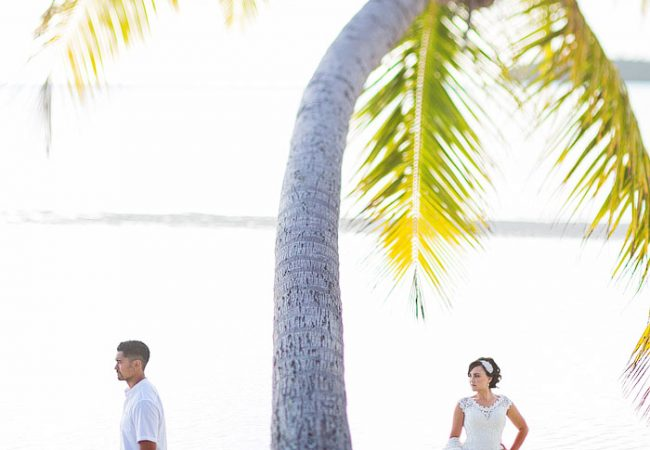 Aitutaki Destination Wedding Photographer| Shana and Jesse