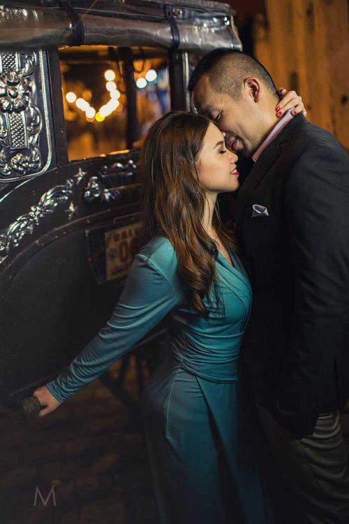 Ilocos Region Pre-wedding | Kristine and Alfred
