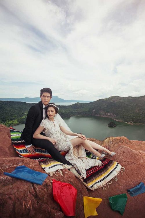 Metrophoto Pre-Weddings | Steph and Randell
