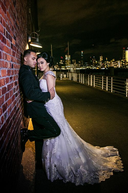 New Jersey Wedding | Lauren & Mart