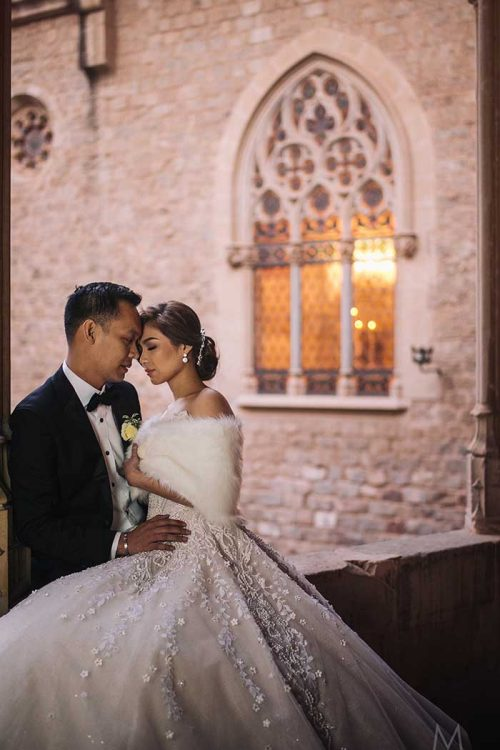 Barcelona Wedding Photographer | Aika and Joseph