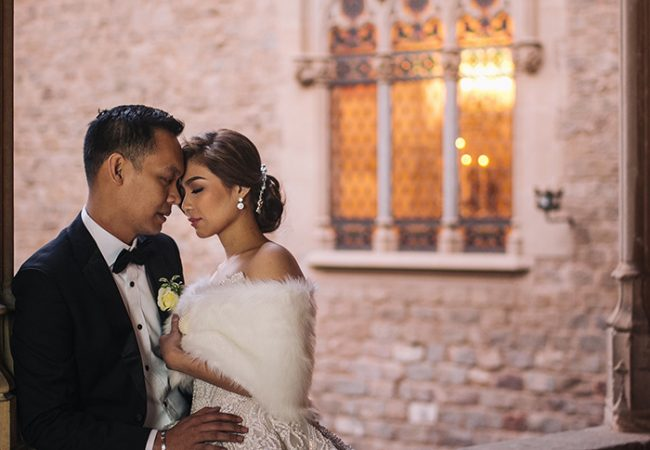 Barcelona Wedding Photographer | Aika and Joseph