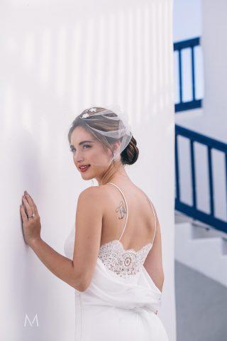 Coleen Garcia Metro Weddings Modern Destination Wedding