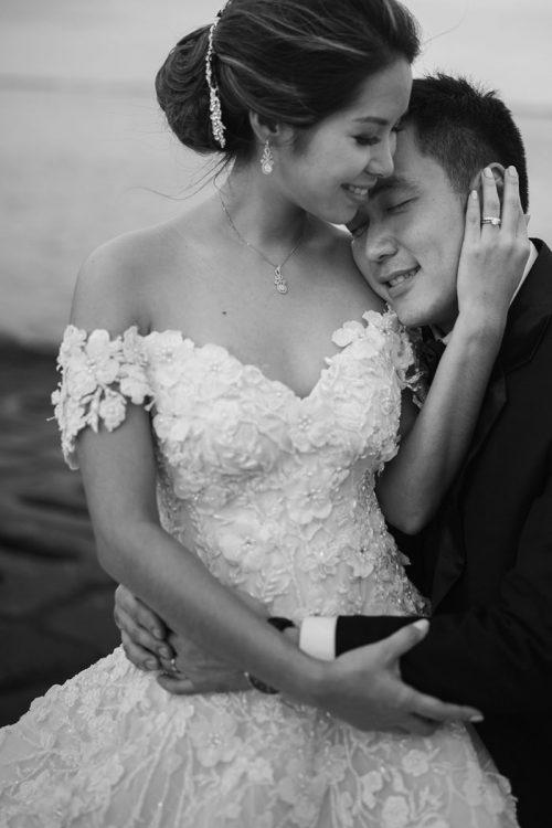 Cebu Destination Wedding | Amanda and Abraham