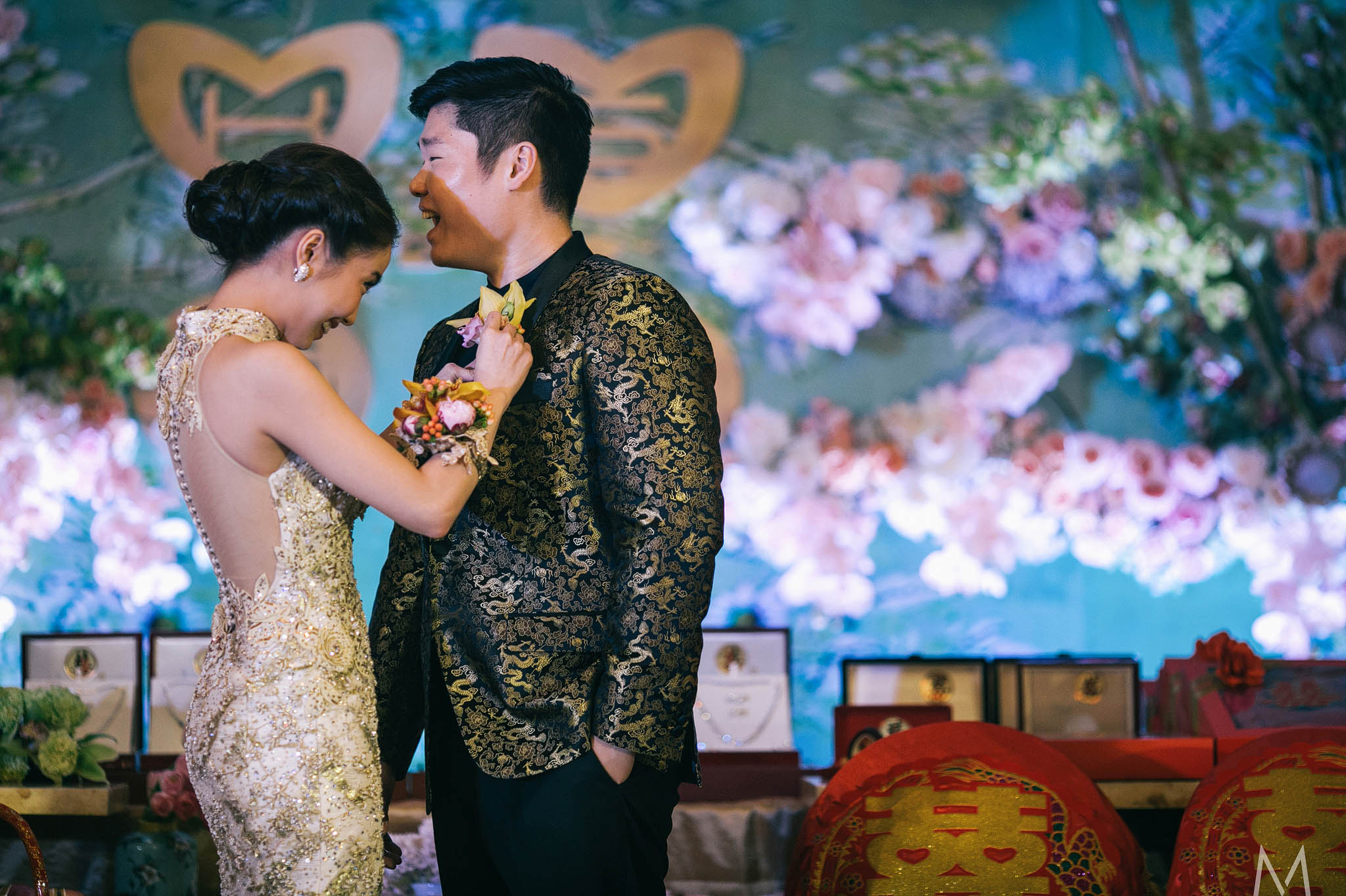 Chinese Engagement Photographer Shirley And Kevin