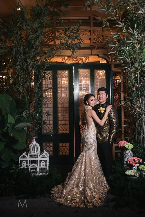 Chinese Engagement Photographer | Shirley and Kevin