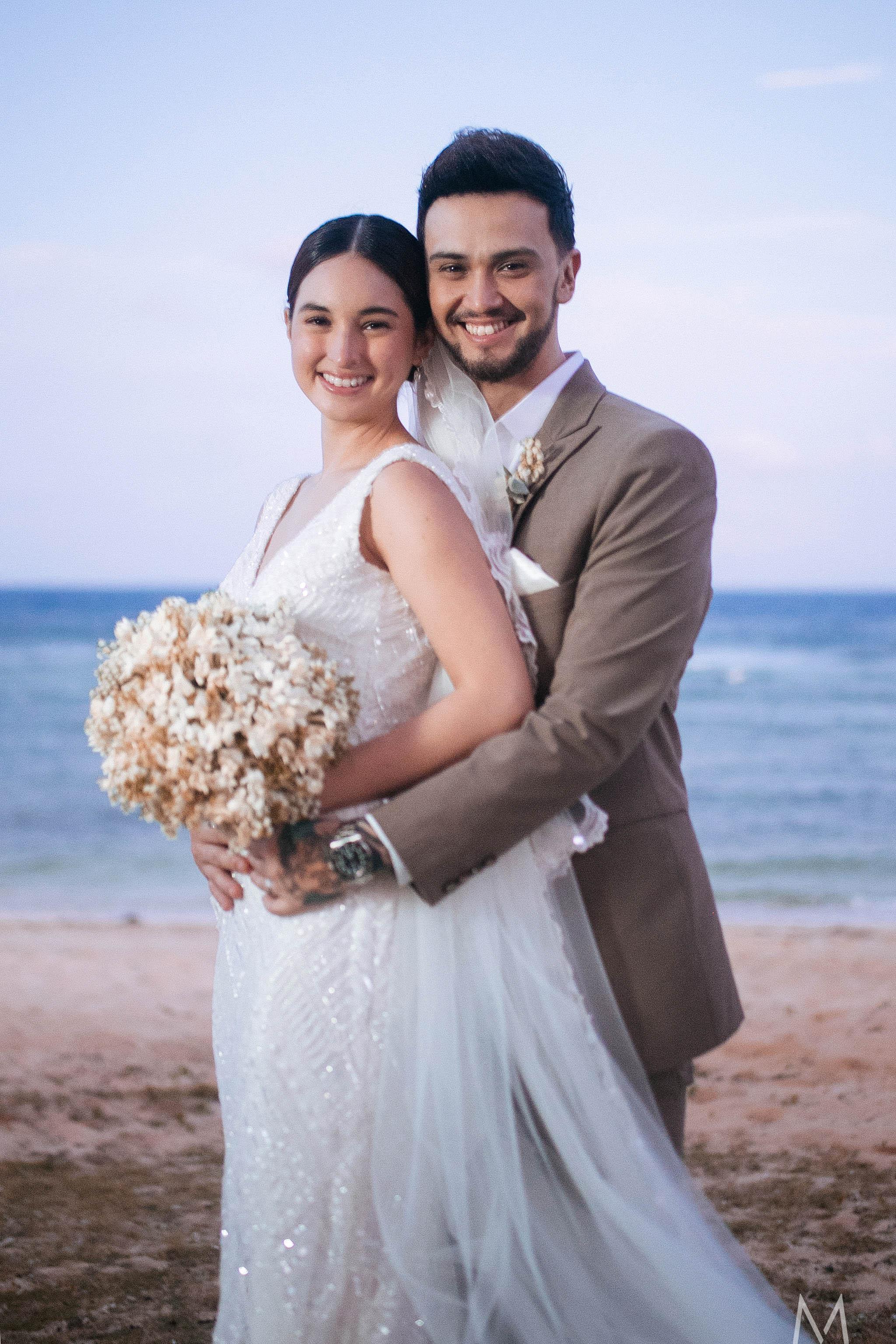 Official Wedding Photos.The Wedding Of Coleen And Billy Official Wedding Photos